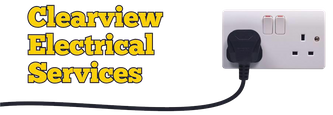 Clearview Electrical Services Logo